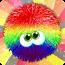دانلود Chuzzle 2 v1.9.2 - بازی تطبیقی رنگارنگ اندروید