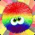 دانلود Chuzzle 2 v1.9.8s - بازی تطبیقی رنگارنگ اندروید