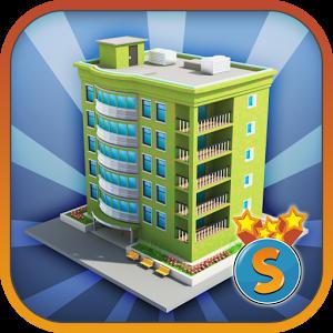 دانلود City Island Builder Tycoon 3.4.0 - بازی شهرسازی برای اندروید