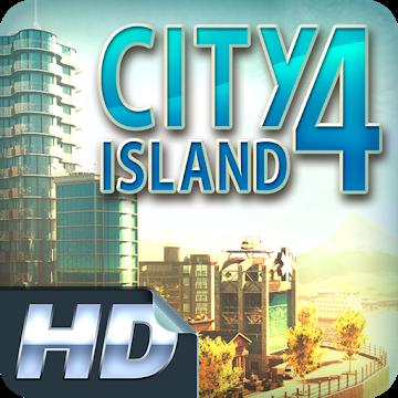 دانلود City Island 4: Sim Town Tycoon 3.1.1 - بازی شهرسازی سیتی ایسلند 4 اندروید