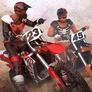 دانلود Clan Race 1.3.1 - بازی مسابقات موتور سواری برای اندروید