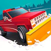 دانلود Clean Road 1.6.24 - بازی ماشین برف روب اندروید