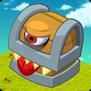 دانلود Clicker Heroes 2.7.1 - بازی قهرمانان کلیکر برای اندروید