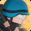 دانلود Clone Armies 7.6.3 - بازی اکشن ارتش سرخ و آبی اندروید