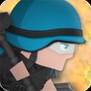 دانلود Clone Armies 7.7.5 - بازی اکشن ارتش سرخ و آبی اندروید