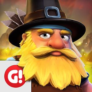 دانلود Cloud Raiders 7.8.2 - بازی استراتژیک هیجان انگیز اندروید