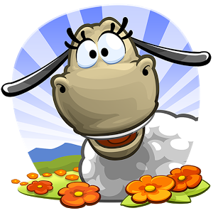 دانلود Clouds & Sheep 2 v1.4.4 – بازی پرطرفدار ابرها و گوسفندان 2 اندروید