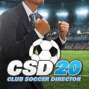 دانلود 1.2.8 Club Soccer Director 2022 - بازی مدیر باشگاه فوتبالی اندروید