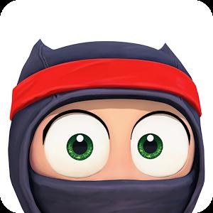 دانلود Clumsy Ninja 1.32.2 - بازی نینجا دست و پا چلفتی اندروید