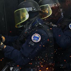 دانلود Co. Strike Team 2 v1 - بازی اکشن و تیراندازی باکیفیت اندروید