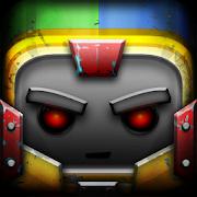 دانلود Color Bots 1.00.02 – بازی اکشن ربات های رنگی اندروید
