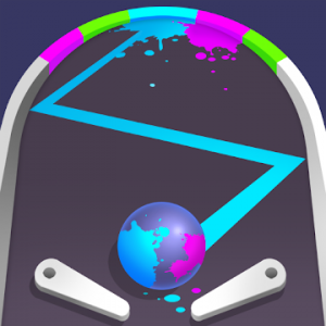 دانلود Color Flippers 1.3 - بازی رقابتی سرگرم کننده اندروید