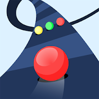 دانلود Color Road 3.19.4 - بازی اعتیادآور و خلاقانه اندروید