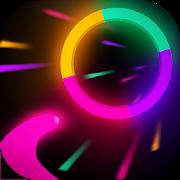 دانلود Color Tube 1.0.6 - بازی رقابتی لوله رنگی اندروید