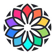 دانلود Coloring Book for Me & Mandala 4.12 – کتاب رنگ آمیزی برای اندروید