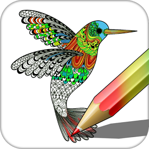 دانلود Coloring 2.0.63 - برنامه رنگ آمیزی تصاویر اندروید