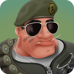 1.1.0 Commando ZX – بازی اکشن تکاور زد ایکس اندروید + مود