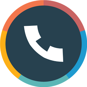 دانلود Contacts Phone Dialer: drupe 3.4.6-Rel – برنامه مدیریت تماس همه کاره اندروید