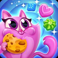 دانلود Cookie Cats 1.58.2 - بازی گربه های آشپز اندروید
