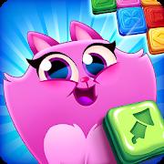 دانلود Cookie Cats Blast 1.24.0 - بازی کوکی گربه ها اندروید