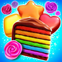 دانلود Cookie Jam v11.60.110 – بازی شکلات های همرنگ اندروید