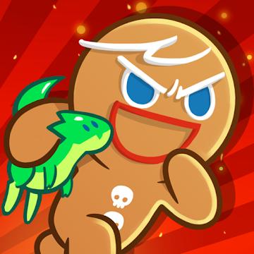 دانلود Cookie Run: OvenBreak 6.012 – بازی دوندگی کوکی ران اندروید