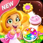 دانلود Cookie Yummy 1.1.5 - بازی پازلی کوکی های خوشمزه اندروید