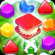 دانلود Cookies Jam 2 1.0.0 - بازی پازلی سرگرم کننده برای اندروید