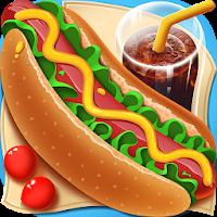 دانلود Cooking Town 11.9.5017 - بازی آشپزی و رستوران داری اندروید