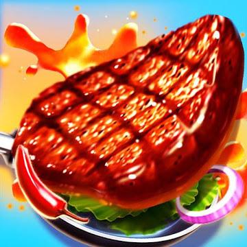 دانلود Cooking City 1.33.3996 - بازی سرگرم کننده شهر آشپزی اندروید
