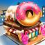 دانلود Cooking City 1.93.5036 - بازی سرگرم کننده شهر آشپزی اندروید