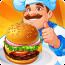 دانلود Cooking Craze 1.55.1 – بازی آشپزی عشق همبرگر اندروید