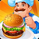 دانلود Cooking Craze 1.67.0 – بازی آشپزی عشق همبرگر اندروید