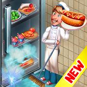 دانلود Cooking Team - Chef's Roger v6.4 - بازی تیم آشپزی راجر اندروید