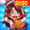 دانلود Cooking Voyage v1.2.7 - بازی دخترانه آشپزی مرحله ای اندروید