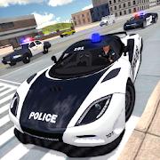 دانلود Cop Duty Police Car Simulator 1.0.8 - بازی شبیه سازی ماشین پلیس اندروید