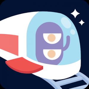 دانلود Cosmic Express 1.0.8 - بازی پازلی حمل و نقل کیهانی اندروید