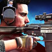 دانلود Counter Fort Invader: CS Shooting 1.1.0 - بازی اکشن مبارزه با مهاجم اندروید
