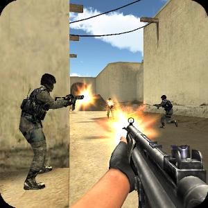دانلود Counter Terrorist Attack Death 1.0.4 - بازی تیراندازی با تفنگ دوربین دار اندروید