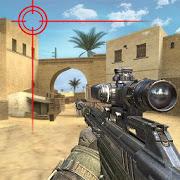 دانلود Counter Terrorist - Gun Shooting Game v64.1 - بازی مبارزه با تروریست اندروید