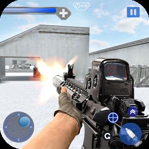دانلود Counter Terrorist Sniper Shoot 1.2 - بازی کانتر تروریست اندروید