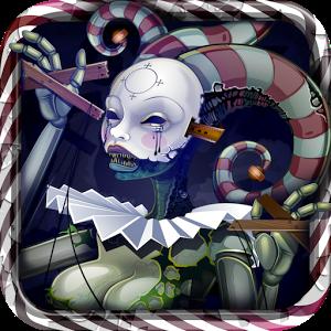 دانلود 1.0 Courage: A Horrifying Adventure - بازی ماجراجویی وحشتناک اندروید