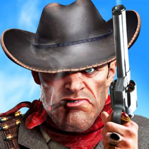 دانلود Cowboy Hunting: Dead Shooter 1.1.1 - بازی اکشن هفت تیرکش غرب وحشی اندروید