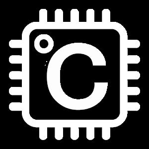 دانلود Cpu Temperature Pure 3.5 – برنامه مانیتورینگ حرفه ای سی پی یو اندروید
