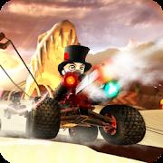 دانلود Cracking Sands – Combat Racing 1.0.0 – بازی خاطره انگیز کراش اندروید