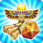 دانلود Cradle of Empires 6.3.0 - بازی پازلی امپراتوری برای اندروید