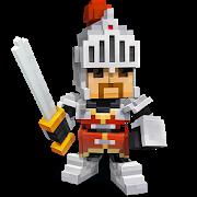 دانلود Craft Warriors 3.4.4 – بازی شبیه سازی مهارت جنگجویان اندروید