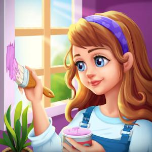 دانلود Craftory - Idle Factory & Home Design 1.3.3 - بازی کارخانه طراحی اندروید