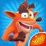 دانلود Crash Bandicoot Mobile 0.30.25 – بازی اکشن کراش باندیکوت اندروید