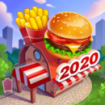 دانلود Crazy Chef: Craze Fast Restaurant 1.1.37 - بازی آشپزی دخترانه اندروید